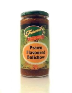 Ferns Prawn Flavoured Balichow | Buy Online at The Asian Cookshop.